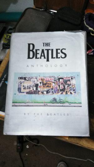 The Beatles Anthology for Sale in Scottsdale, AZ