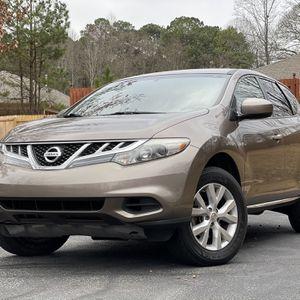 2013 Nissan Murano for Sale in Decatur, GA