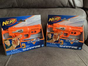 New Nerf Gun for Sale in Pembroke Pines, FL