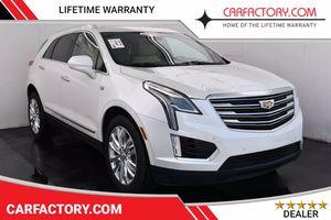 2018 Cadillac XT5 for Sale in Hollywood, FL