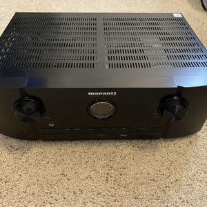 Marantz SR 5008 7.2 Surround Sound Receiver for Sale in Mesa, AZ