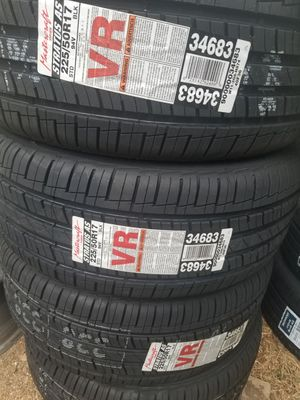 225/50/17, new tires for Sale in Jurupa Valley, CA