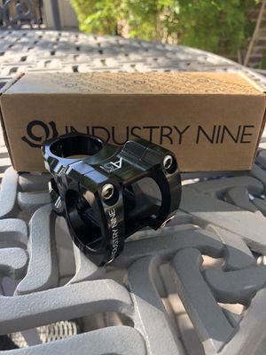 Industry nine i9 A318 40mm mountain bike stem for Sale in Phoenix, AZ