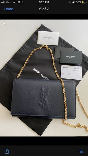 Ysl bag for Sale in Downey, CA