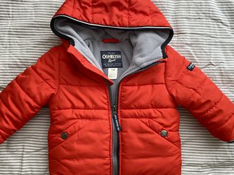 Oshkosh Winter Jacket 12m for Sale in Miami,  FL