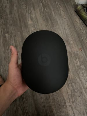 Beats| Wireless 3 (Midnight) Edition for Sale in El Monte, CA
