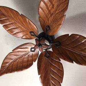 Ceiling Fan/ Abanico De Techo for Sale in Mesquite, TX