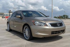 2008 Accord Price $1OOO for Sale in FAIRMOUNT HGT, MD