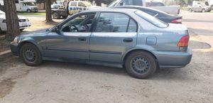 Honda Civic for Sale in Chowchilla, CA