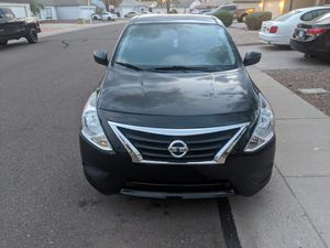 2016 Nissan Versa for Sale in Chandler, AZ