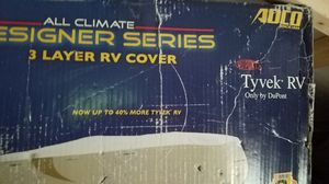 RV Cover new.. New in BOX for Sale in Carthage, IL