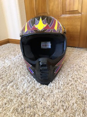Motorbike Helmet for Sale in Castle Rock, CO