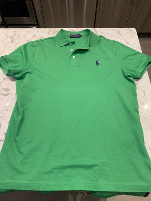 Ralph Lauren Purple Label Custom Fit Pique for Sale in Forest Heights, MD