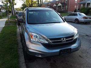 I am sale honda crv 2010 good condition 151, miles price 6000 obo for Sale in Baltimore, MD