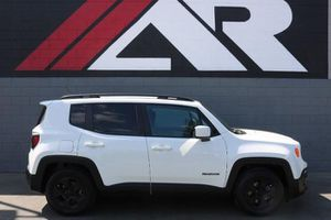 2015 Jeep Renegade for Sale in Cypress, CA