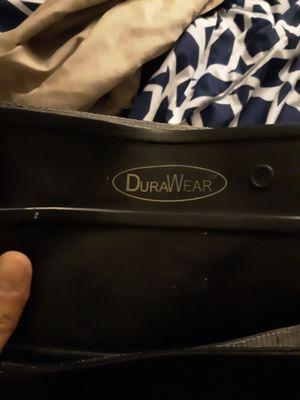 Durawear steel toe Rain boots for Sale in Las Vegas, NV