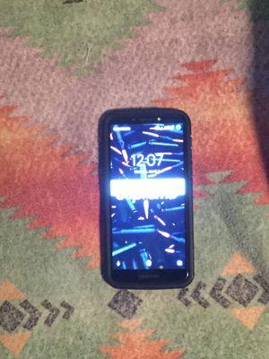 Motorola e5 plus for Sale in Milwaukee, WI