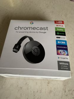 Chromecast for Sale in Rustburg,  VA