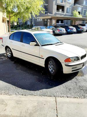 2001 bmw 325i for Sale in Las Vegas, NV