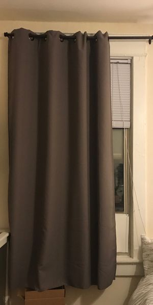 "Moondream - blackout +soundproof Curtains (57"" W x 84"" L) for Sale in Washington, DC"
