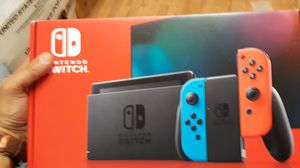 Nintendo switch for Sale in Brockton, MA