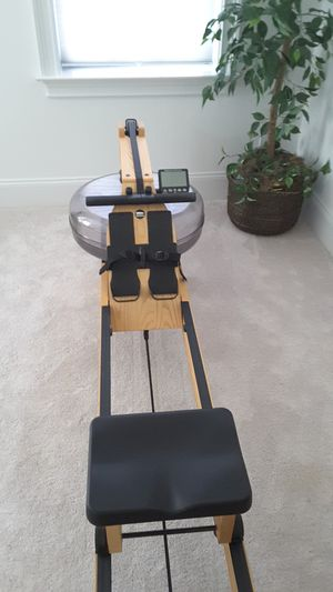 U S Fitness Water Rower for Sale in Durham, NC