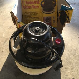 Polisher/Waxer for Sale in Madera, CA