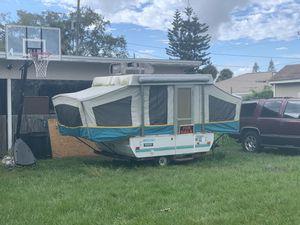 Destiny pop up camper for Sale in St. Cloud, FL