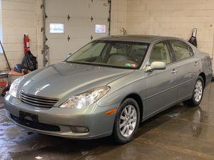 2004 Lexus ES 330 for Sale in McKnight, PA