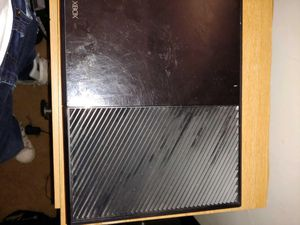 Xbox one with controller and cords for Sale in Severn, MD