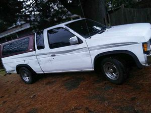 Nissan pick up truck for Sale in Vancouver, WA