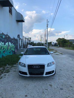 AUDI A4 2008-$4200 for Sale in Miami, FL