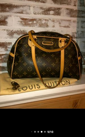 100% Authentic Louis Vuitton . The code is visible to check for Sale in MONTGOMRY VLG, MD