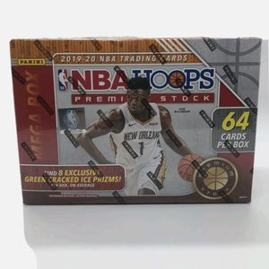 NBA Hoops Premium Mega Box for Sale in Ontario, CA