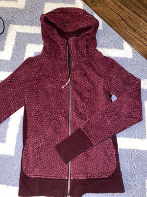 Lululemon sweatshirt *new* for Sale in Houston, TX