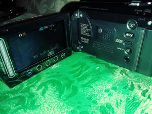 Jvc and olympuis digital cameras for Sale in Milwaukee, WI