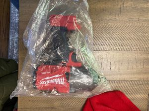 """Milwaukee fuel1/2"""" impact wrench for Sale in Lincoln, RI"""