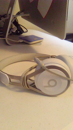Dre Beats EP on ear headphones for Sale in Fresno, CA