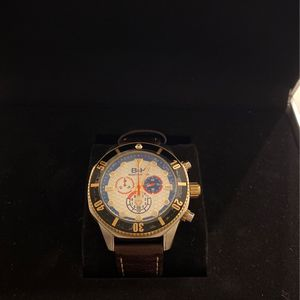 Brand New In Box! Men's Swiss Chronograph Watch for Sale in Arlington, VA
