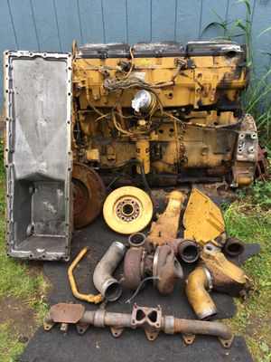 caterpillar c15 engine for sale | 44 classified ads
