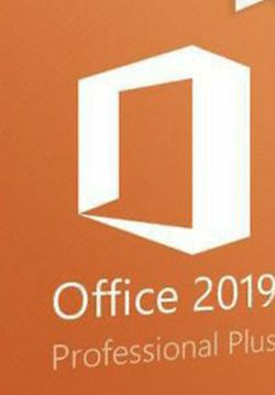 Microsoft Office 2019 Professional For Mac and Windows for Sale in Miami,  FL