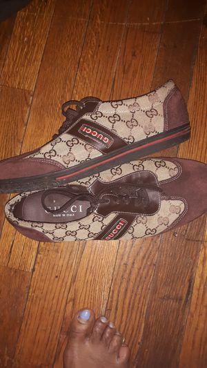 Gucci Shoe Size 8.5 for Sale in Alexandria, VA