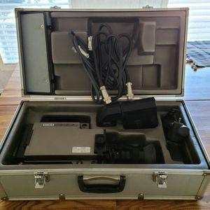 Sony Trinitron Video Camera for Sale in Payson, AZ