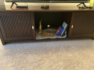 TV table for Sale in Silver Spring, MD
