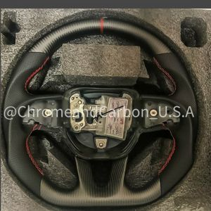 2015+ Charger/challenger Steering Wheel for Sale in Daly City, CA