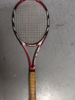 Head Microgel Prestige Mid Tennis Racket for Sale in Issaquah,  WA