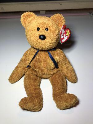 Beanie Baby Fuzz for Sale in Westland, MI