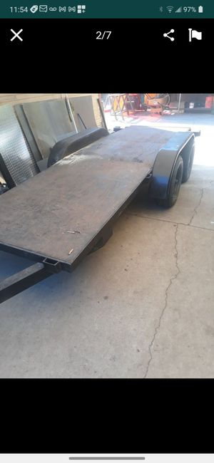 Trailer 4x14 $1000 for Sale in Los Angeles, CA