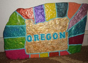 Garden or Yard Decoration for Sale in Oakland, OR