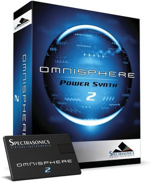 Spectrasonics Omnisphere 2 Lifetime Licence ✔️ Fast Electronic Delivery for Sale in Los Angeles, CA